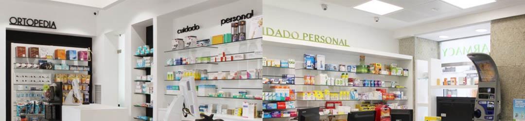 camaras videovigilancia farmacias seguridad
